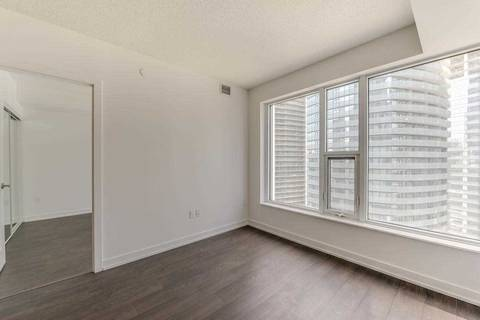 Apartment for rent at 10 York St Unit 2213 Toronto Ontario - MLS: C4639800