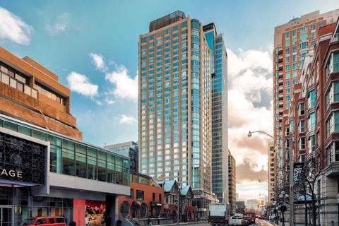 Condo for sale at 155 Yorkville Ave Unit 2213 Toronto Ontario - MLS: C4664310