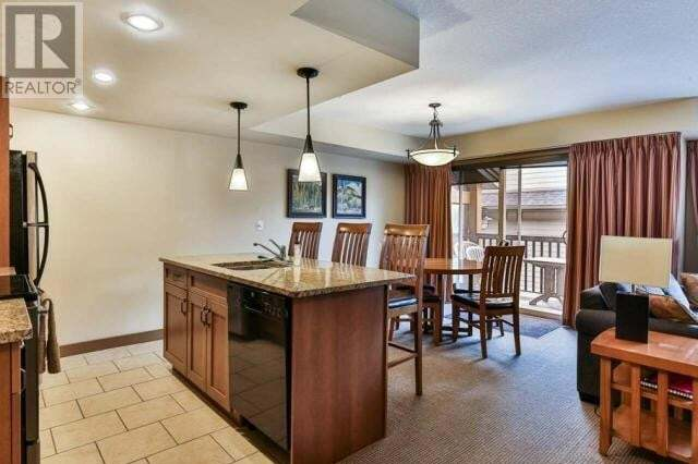 Condo for sale at 250 2nd Ave Unit 2213 Dead Man's Flats Alberta - MLS: 52435
