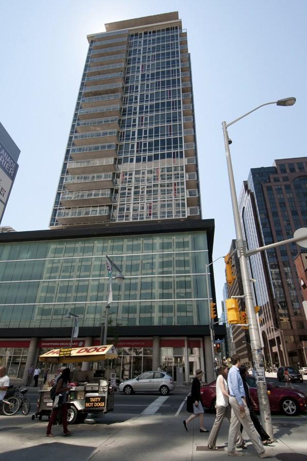 2213 324 Laurier Avenue Unit Ottawa For Rent 1 650 Zolo Ca