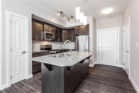 Condo for sale at 3727 Sage Hill Dr Northwest Unit 2213 Calgary Alberta - MLS: C4232152