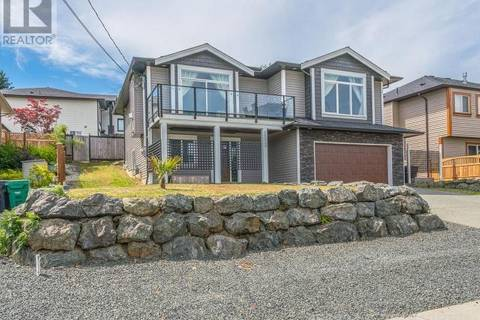 House for sale at 2213 Arbot Rd Nanaimo British Columbia - MLS: 456824