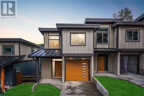 Townhouse for sale at 2213 Echo Valley Dr Victoria British Columbia - MLS: 407510