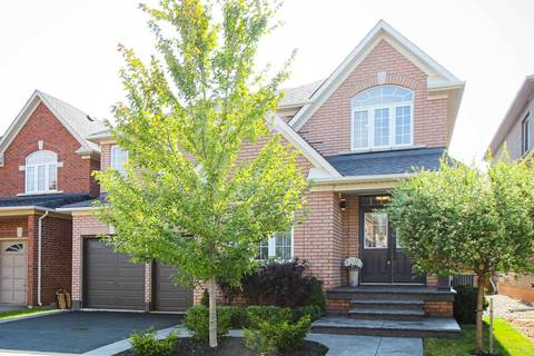 House for sale at 2213 Falling Green Dr Oakville Ontario - MLS: W4575440