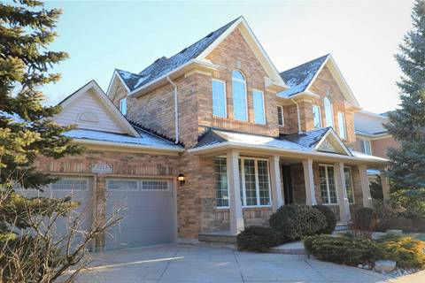 House for rent at 2213 Glengrove Cres Oakville Ontario - MLS: W4670451