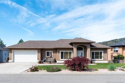 House for sale at 2213 Helgason Dr West Kelowna British Columbia - MLS: 10183176
