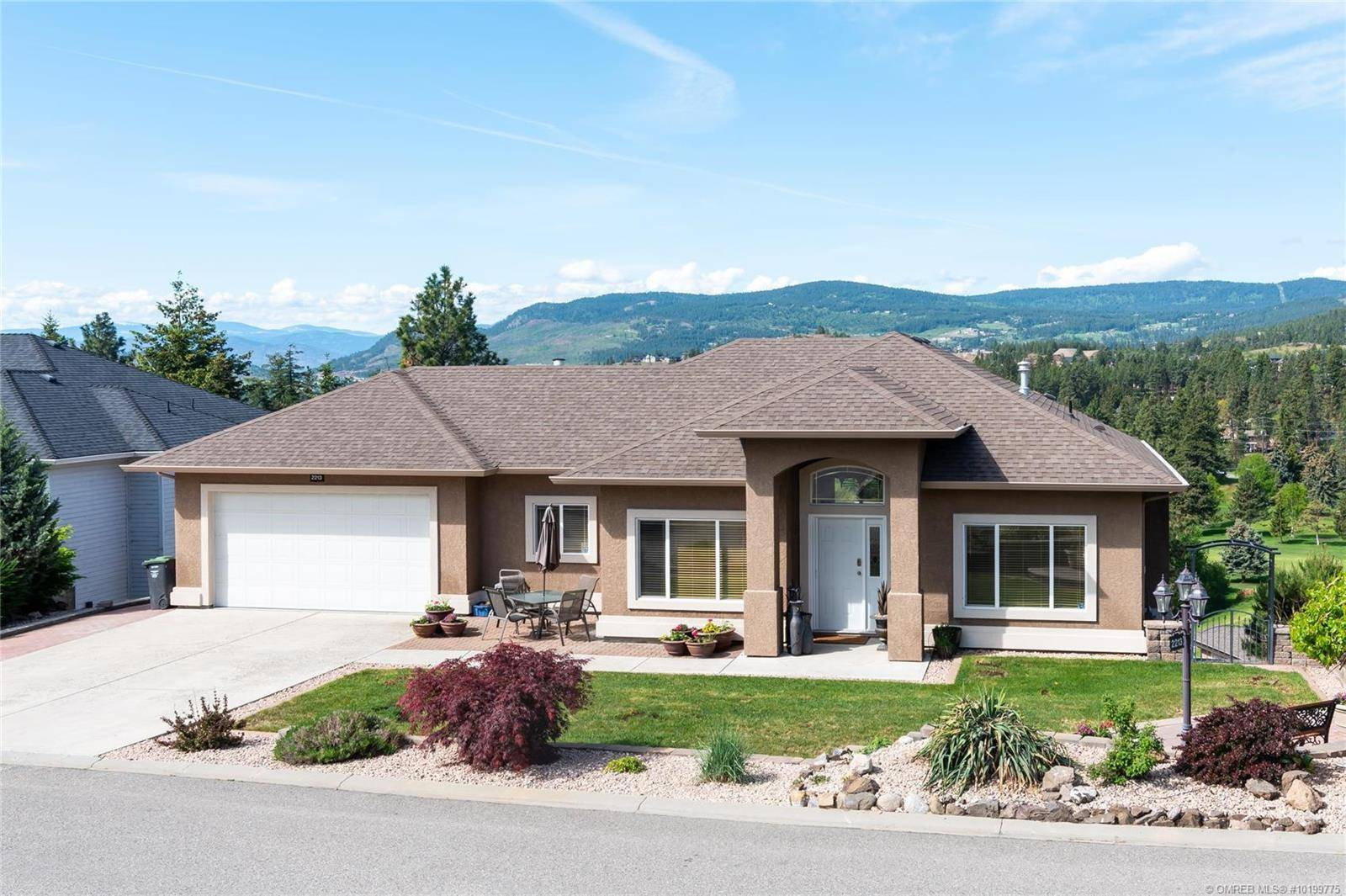 House for sale at 2213 Helgason Dr West Kelowna British Columbia - MLS: 10199775