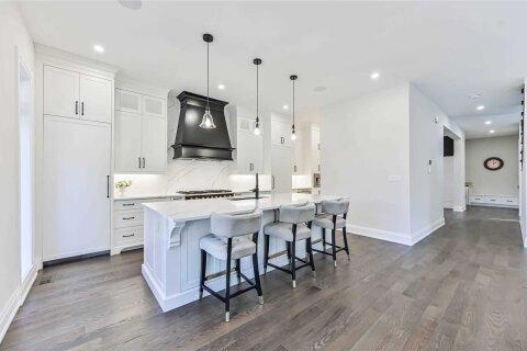 House for sale at 2213 Lakeshore Rd Burlington Ontario - MLS: W4986576