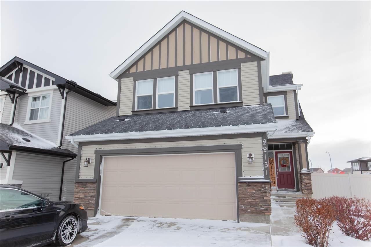 House for sale at 22131 95 Av NW Edmonton Alberta - MLS: E4225056