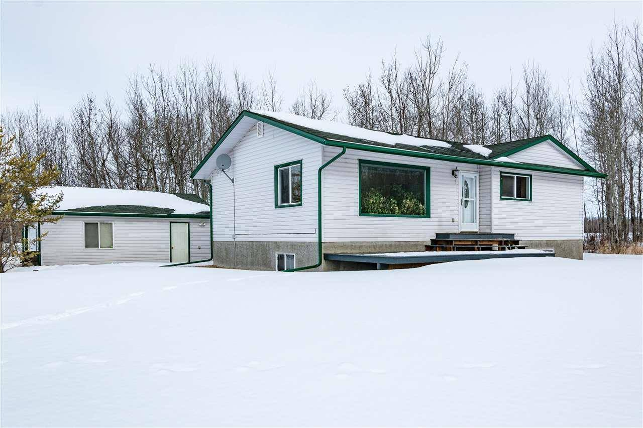 House for sale at 22135 Twp Rd Rural Strathcona County Alberta - MLS: E4190831