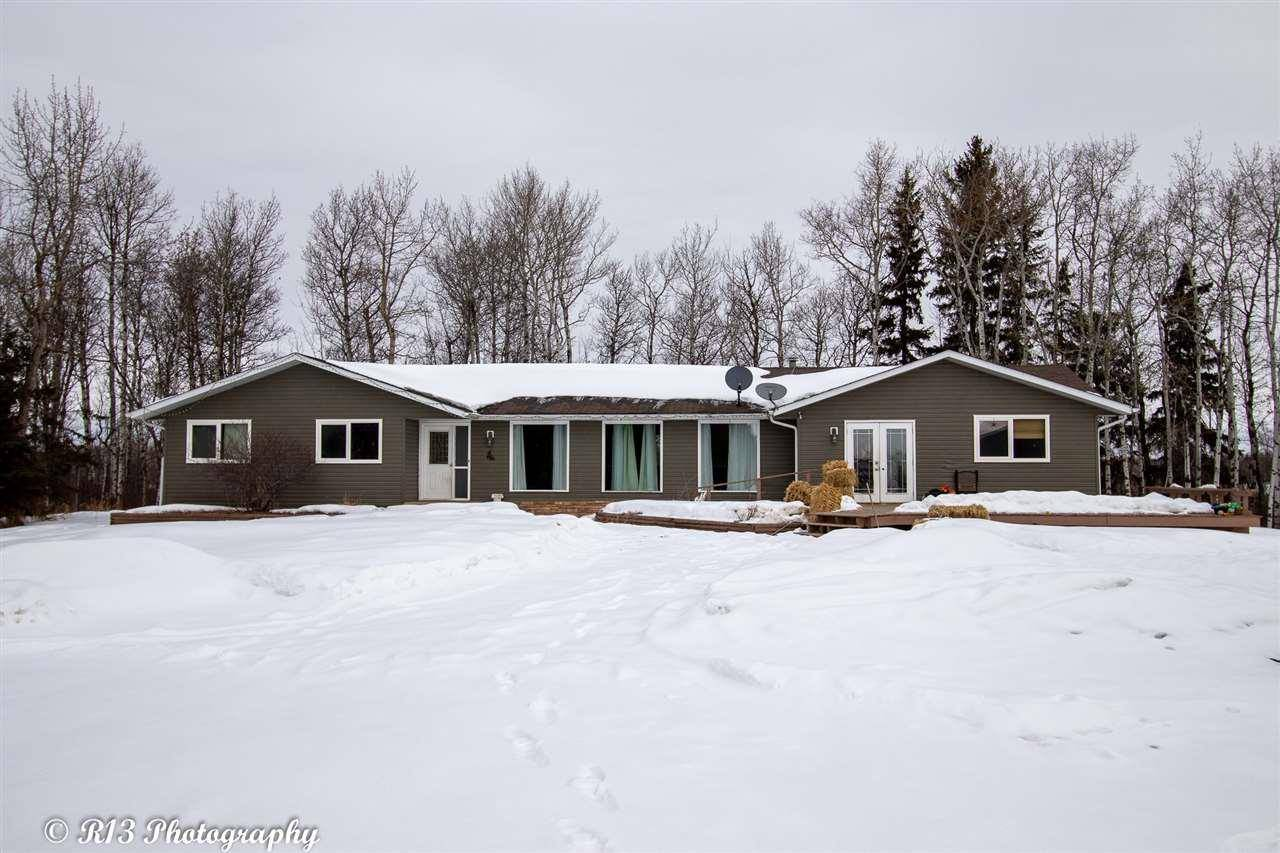 House for sale at 22138 Twp Rd Rural Strathcona County Alberta - MLS: E4186932