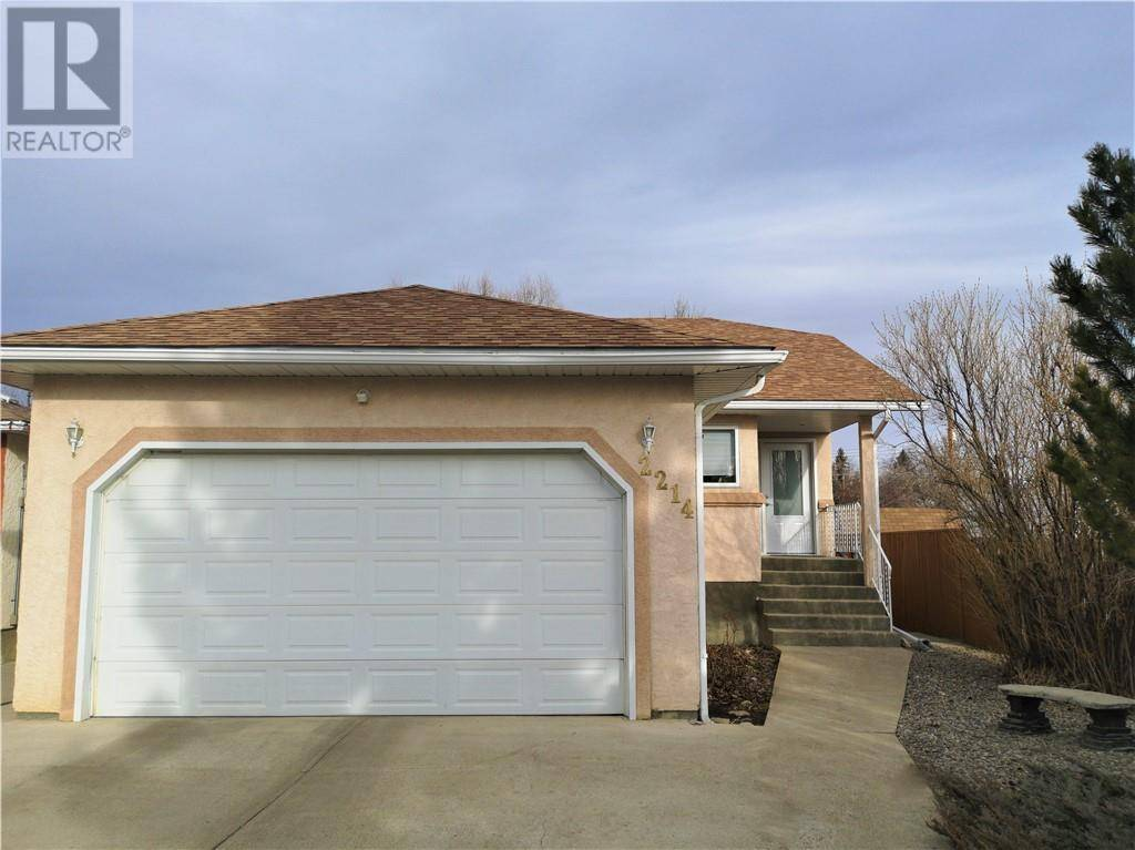 House for sale at 2214 23 Ave Coaldale Alberta - MLS: ld0186465