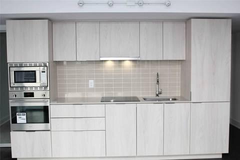 Apartment for rent at 955 Bay St Unit 2214 Toronto Ontario - MLS: C4629784