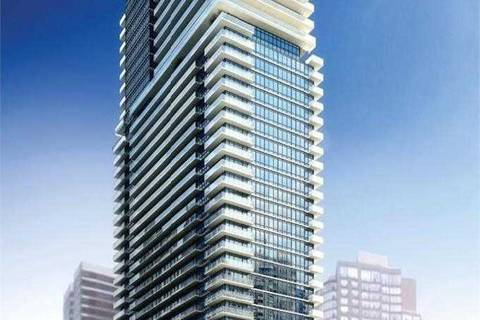 Apartment for rent at 955 Bay St Unit 2214 Toronto Ontario - MLS: C4648664