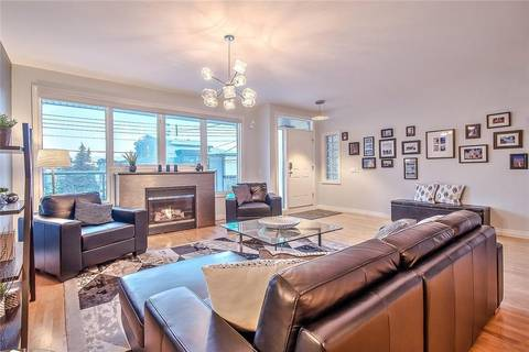 Townhouse for sale at 2215 18a St Sw Bankview, Calgary Alberta - MLS: C4214124
