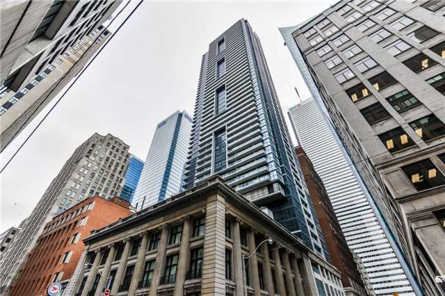Sold: 2215 - 70 Temperance Street, Toronto, ON
