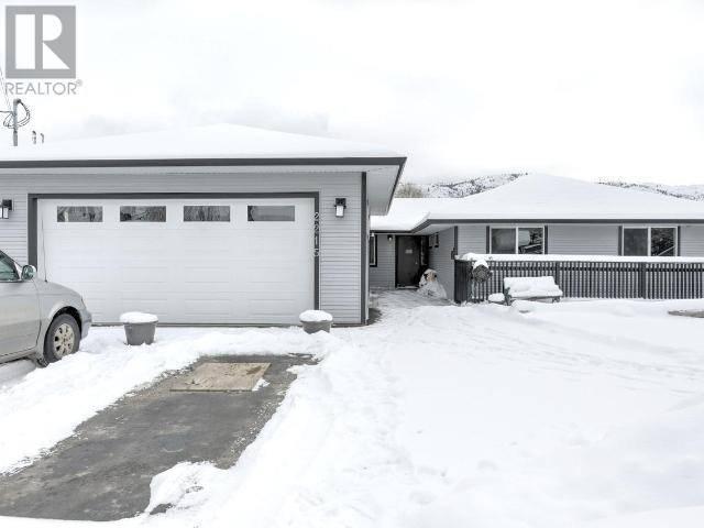 House for sale at 2215 Barbara Ave  Kamloops British Columbia - MLS: 154973