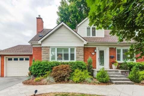 House for sale at 2215 Deyncourt Dr Burlington Ontario - MLS: W4897699