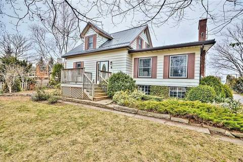 House for sale at 2215 Four Mile Creek Rd Niagara-on-the-lake Ontario - MLS: X4736236
