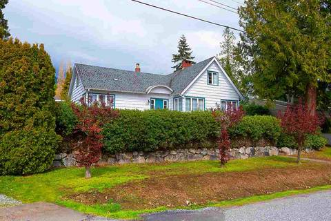 House for sale at 2215 Haywood Ave West Vancouver British Columbia - MLS: R2361867