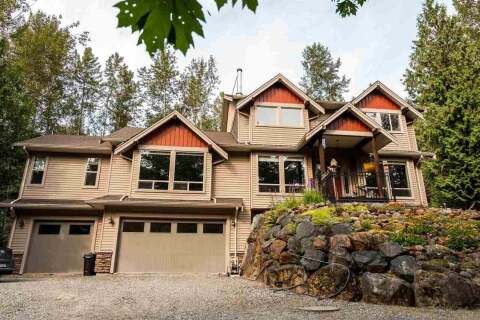 House for sale at 2215 Lougheed Hy Agassiz British Columbia - MLS: R2456702