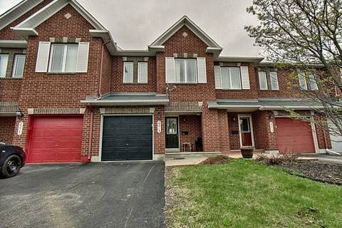Townhouse for sale at 2215 Silverado Cres Orleans Ontario - MLS: 1152978
