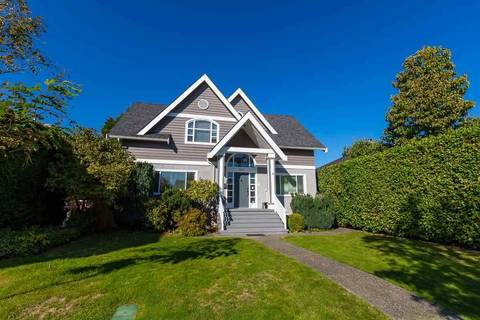 House for sale at 2215 18th Ave W Vancouver British Columbia - MLS: R2437913