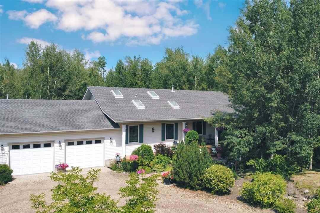House for sale at 22156 South Cooking Lake Rd Rural Strathcona County Alberta - MLS: E4209697