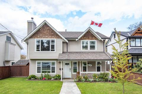 House for sale at 22157 124 Ave Maple Ridge British Columbia - MLS: R2360911