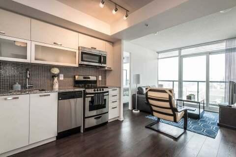 Property for rent at 36 Lisgar St Unit 2215E Toronto Ontario - MLS: C4958517