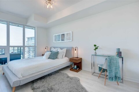 Condo for sale at 150 East Liberty St Unit 2216 Toronto Ontario - MLS: C5002099