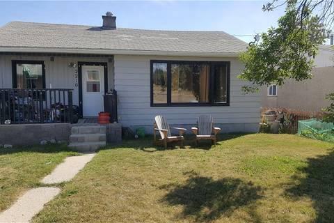 House for sale at 2216 19 Ave Nanton Alberta - MLS: C4280214