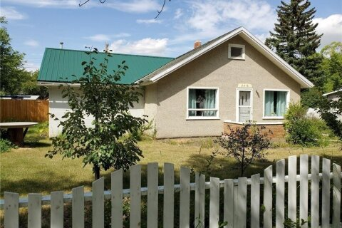 House for sale at 2216 22 St Nanton Alberta - MLS: A1018755