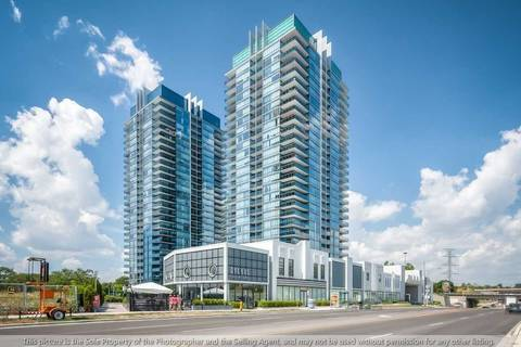 Apartment for rent at 90 Park Lawn Rd Unit 2216 Toronto Ontario - MLS: W4674487