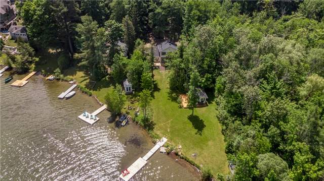 Sold: 2216 South Orr Lake Road, Springwater, ON