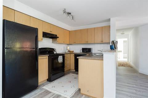 Condo for sale at 244 Sherbrooke St Unit 2217 New Westminster British Columbia - MLS: R2341528
