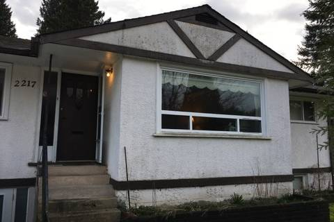 House for sale at 2217 Clarke St Port Moody British Columbia - MLS: R2440368