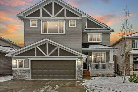 House for sale at 2217 High Country Ri Northwest High River Alberta - MLS: C4275416