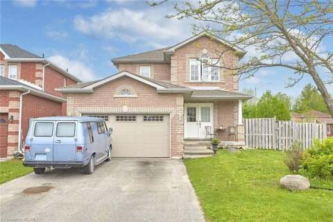 House for sale at 2217 Jack Cres Innisfil Ontario - MLS: 30810158