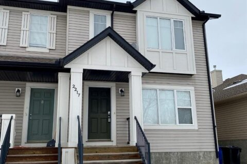 Townhouse for sale at 2217 27 Ave Nanton Alberta - MLS: A1039196
