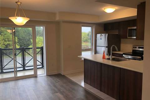 Apartment for rent at 10 Westmeath Ln Unit 2218 Markham Ontario - MLS: N4604642