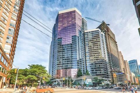 2218 - 1001 Bay Street, Toronto | Image 1