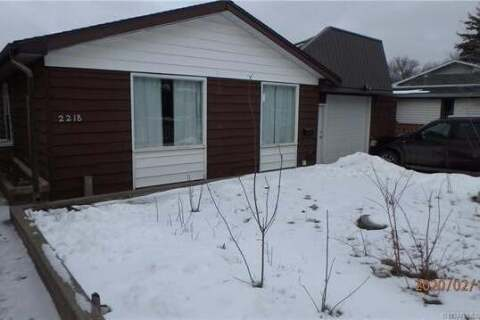 House for sale at 2218 14 St Coaldale Alberta - MLS: LD0188954