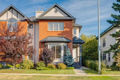 Townhouse for sale at 2218 5 Ave NW Calgary Alberta - MLS: A1036665