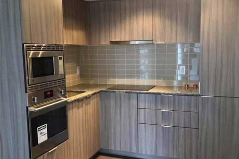 Apartment for rent at 955 Bay St Unit 2218 Toronto Ontario - MLS: C4642016