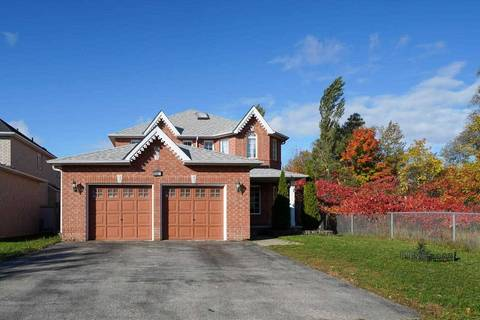 House for rent at 2218 Adullam Ave Innisfil Ontario - MLS: N4606381