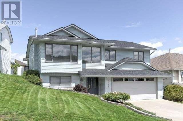 House for sale at 2218 Garymede Drive  Kamloops British Columbia - MLS: 156753