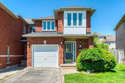 Townhouse for rent at 2218 Pell Cres Oakville Ontario - MLS: W4782200