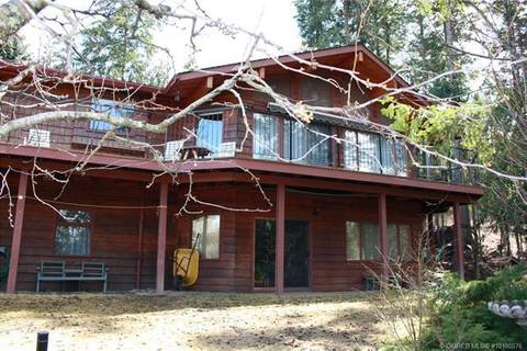 House for sale at 2218 Sunset Pt Blind Bay British Columbia - MLS: 10180076