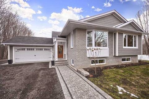 House for sale at 22187 Mccowan Rd East Gwillimbury Ontario - MLS: N4723379